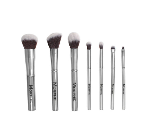 Morphe - The Gun Metal Set