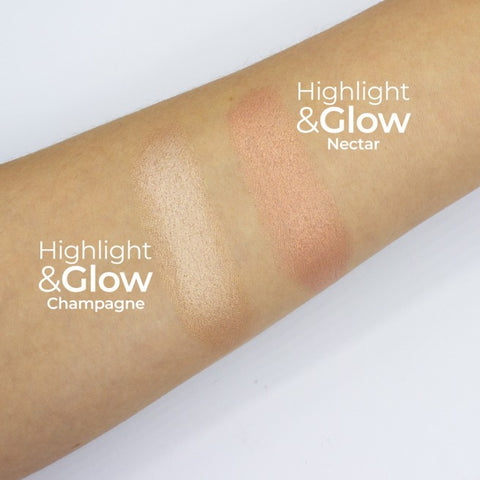 MCoBeauty - Highlight & Glow Stick Champagne