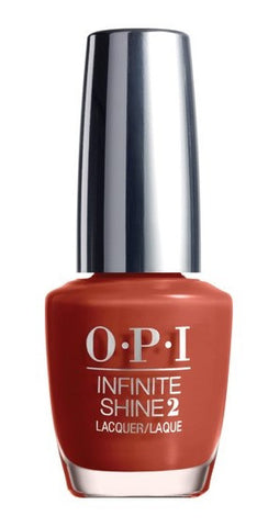 OPI Infinite Shine Fall 2015 'Hold Out For More'