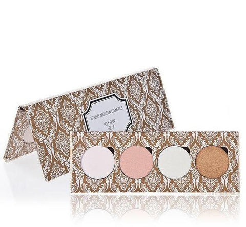Makeup Addiction Cosmetics - Holy Glow Vol 2 Highlighter Palette