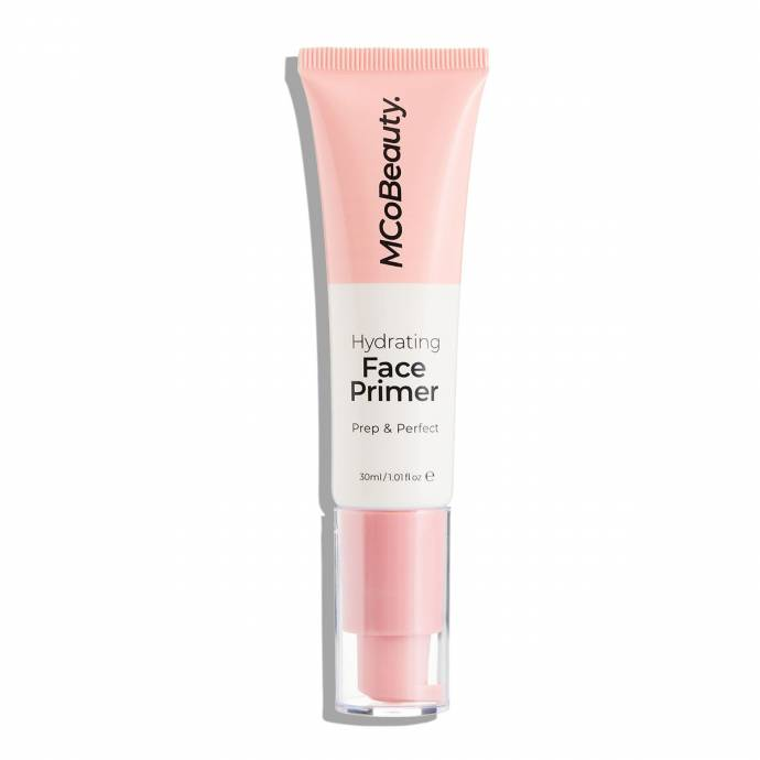 MCoBeauty - Hydrating Face Primer