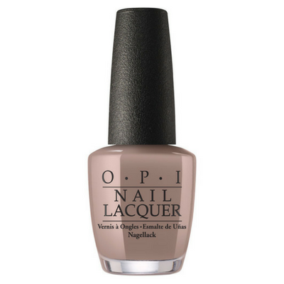 OPI 2017 Iceland 'Icelanded a Bottle of OPI'