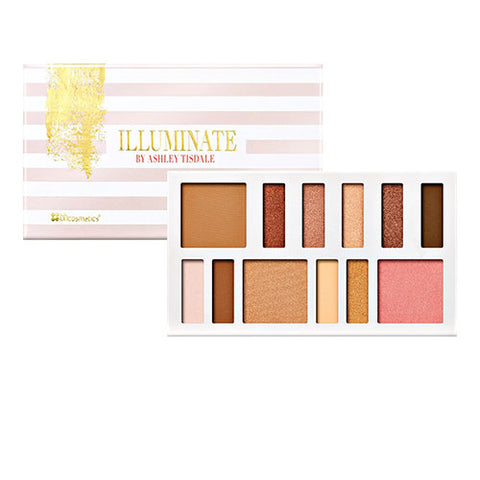 BH Cosmetics - Illuminate By Ashley Tisdale: Beach Goddess