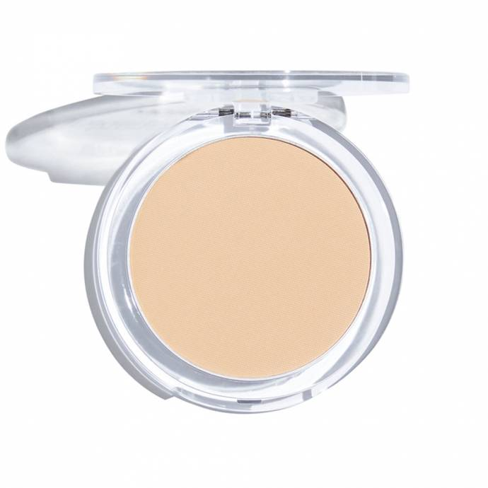 MCoBeauty - Invisible Matte Powder Natural Beige