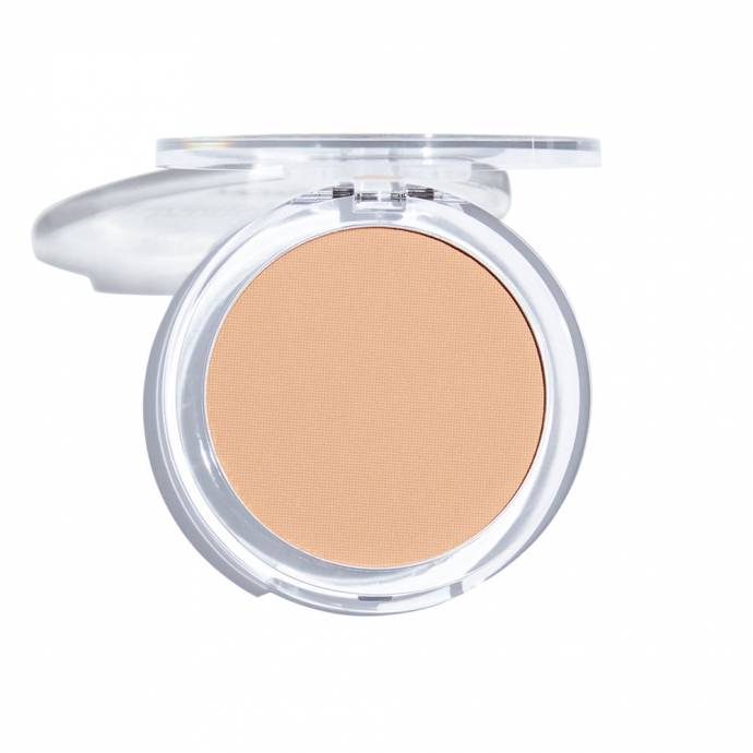 MCoBeauty - Invisible Matte Powder Nude Beige