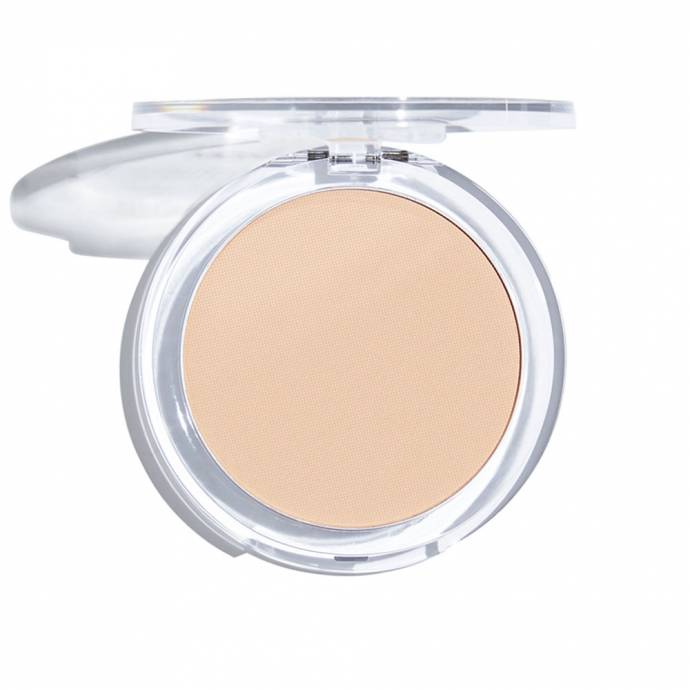 MCoBeauty - Invisible Matte Powder Translucent