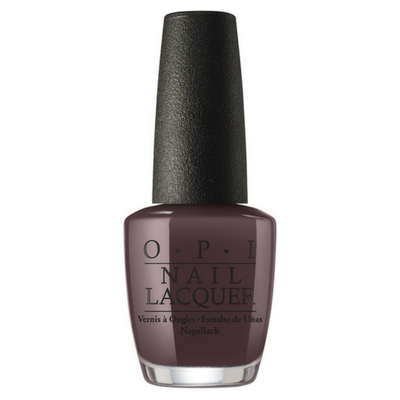 OPI 2017 Iceland 'Krona-logical Order'