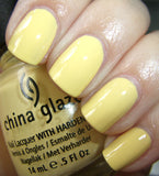 China Glaze Up & Away