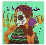 Kara Beauty - Life of the Fiesta Palette