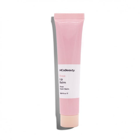 MCoBeauty - Lip Balm Rose