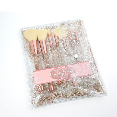 L.A. Girl 5 Piece Essential Brush Set