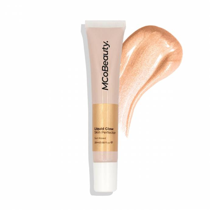MCoBeauty - Liquid Glow Skin Perfector Sun Kissed