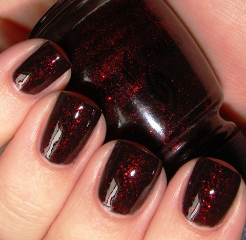 "China Glaze ""Lubu Heels"""