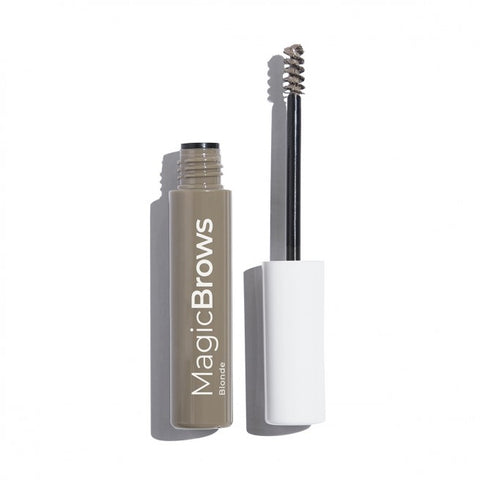 MCoBeauty - Magic Brows Fibre Gel Light Medium