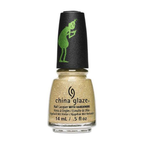 China Glaze Grinch Collection - Merry Whatever