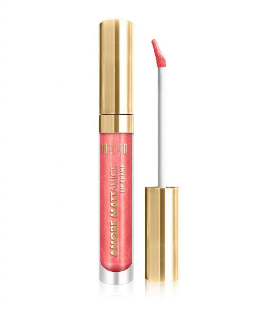 Milani Cosmetics Amore Matte Metallic Lip Crème - Matte About You