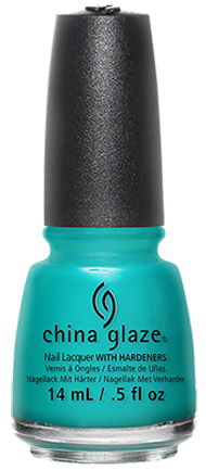 China Glaze 2015 Road Trip