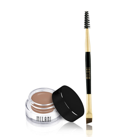 Milani Cosmetics Stay Put Brow Colour - Natural Taupe