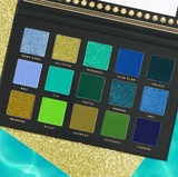 Ace Beaute - Oceanic Palette