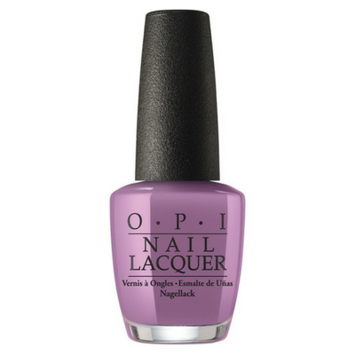 OPI 2017 Iceland 'One Heckla of a Color!'