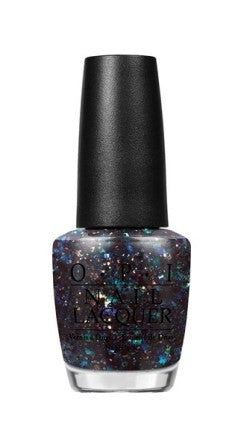 OPI 2014 Gwen Stefani Holiday 'Comet In The Sky'