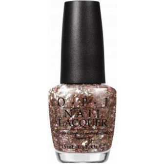 OPI Muppets Most Wanted 'Gaining Mole-mentum'