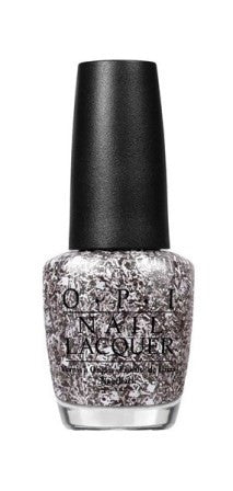 OPI 2014 Gwen Stefani Holiday 'I'll Tinsel You In'