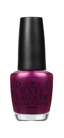 OPI 2014 Gwen Stefani Holiday 'Kiss Me- Or Elf!'