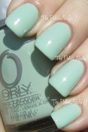 "Orly Cool Romance ""Jealous Much?"""