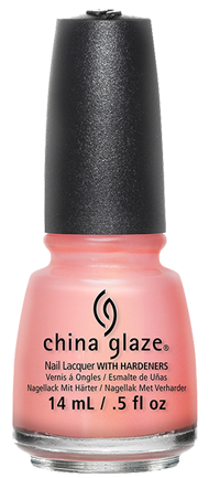 China Glaze 2015 Road Trip 'Pack Lightly'