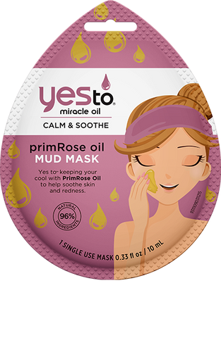 Yes To - Miracle Oil PrimRose Oil Mud Mask