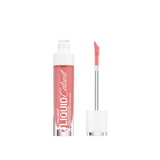 Wet n Wild - MegaLast Liquid Catsuit High-Shine Lipstick Peach Stole My Look