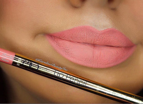 Gerard Cosmetics Lip Pencil 'Peachy Keen'