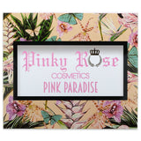 Pinky Rose - Pink Paradise Palette