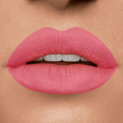 Lurella Cosmetics - Liquid Lipstick Posh