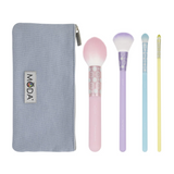Moda - Posh Pastel 5pc Complete Face Kit