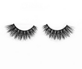 Pinky Rose - 3D Silk Lashes Queen
