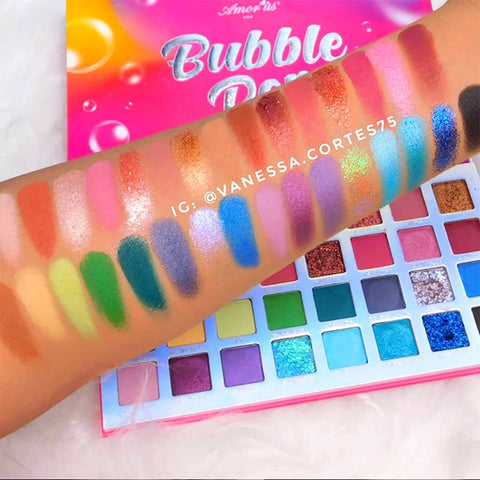 Amor Us - Bubble Pop Palette