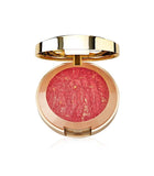 Milani Cosmetics Baked Blush - Red Vino