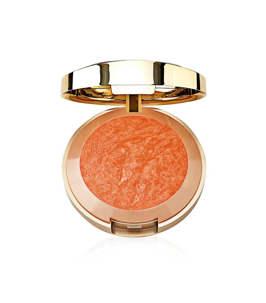 Milani Cosmetics Baked Blush - Rose D