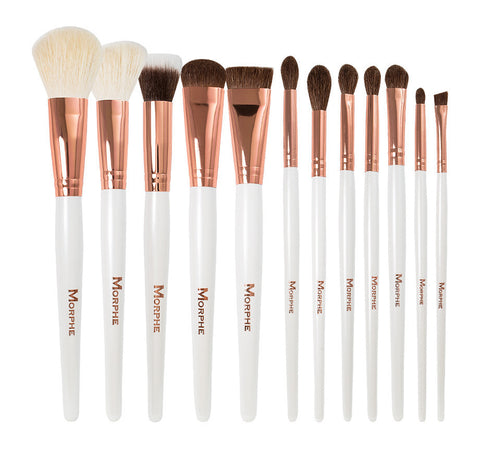 Morphe - Copper Dreams Brush Set