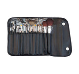 Morphe - 12 Piece Sable Brush Set