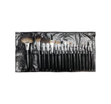 Morphe - 18 Piece Sable Brush Set