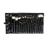 Morphe - 15 Piece Deluxe Badger Brush Set