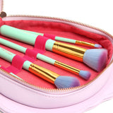 Beauty Creations - Mermaid's Dream 10pc Shell Brush Set