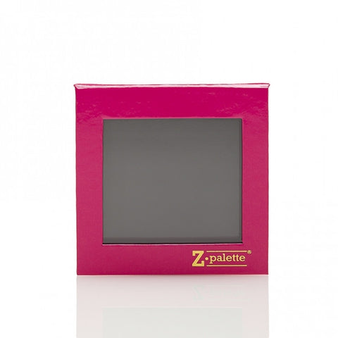 Z Palette - Small Hot Pink