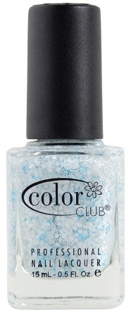 "Color Club 2013 Holographic ""Over The Moon"""