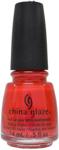 China Glaze 2014 All Aboard 'Stop That Train!'