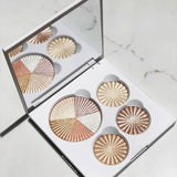 Ofra Cosmetics - Glow Up Highlighter Palette