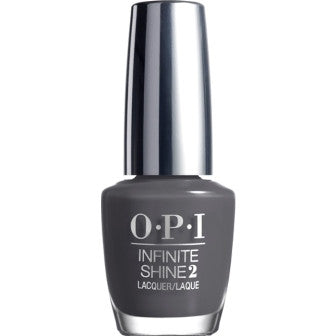 OPI Infinite Shine 'Steel Waters Run Deep'